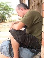 Fotografie di un viaggio durato circa un anno, qui sono in Cambogia