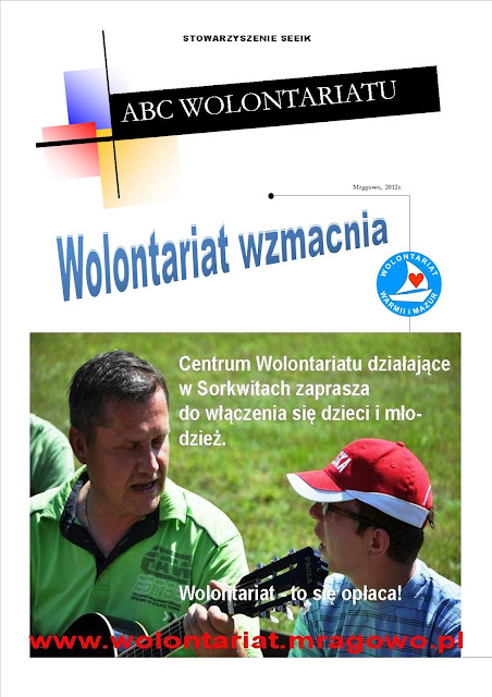 Zapiski Mazurskie wracają pod domeną zapiskimazurskie.pl