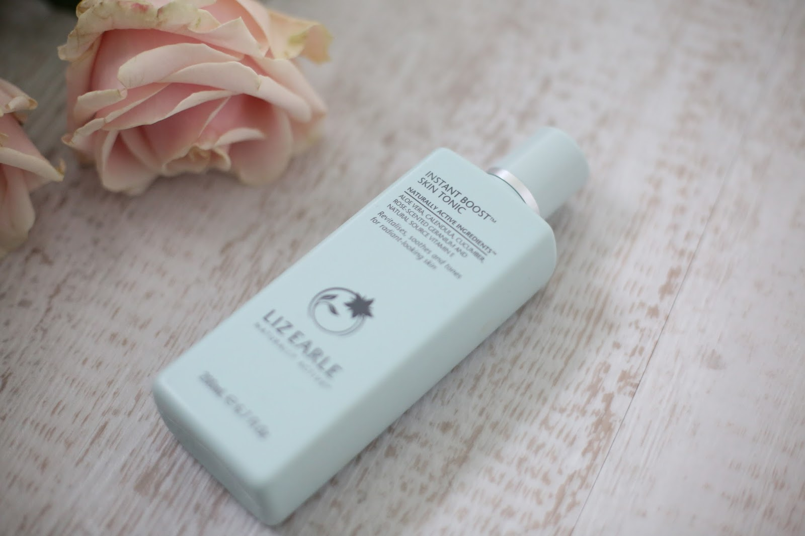 liz earle instant tonic boost
