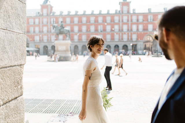 boda hipster madrid blog wedding a todo confetti tattoo