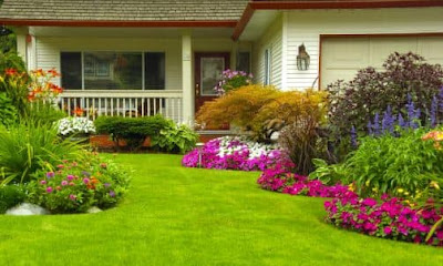 Basic Garden Landscape Decoration Ideas For Maximum Results