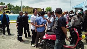Tim Gabungan TNI-Polri Gagalkan Penyeludupan 4 Kg Sabu di Tanjab Barat