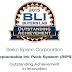 Epson RIPS Technology Wins BLI Outstanding Achievement in Innovation Award
