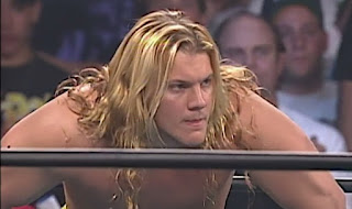 WCW Superbrawl VII Review - Chris Jericho challenged Eddie Guerrero for the US title