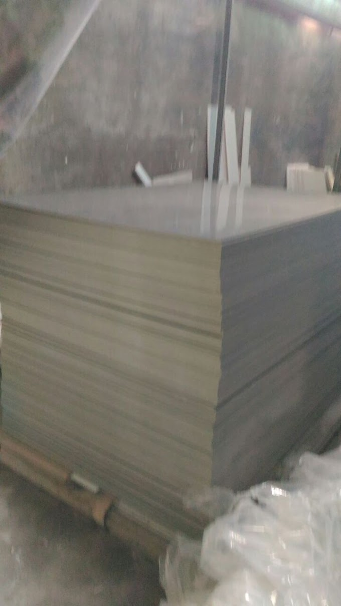 Macam-Macam Kegunaan PVC Board