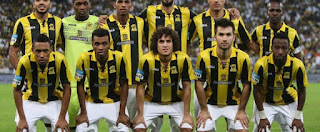 نتيجة  مباراة الاتفاق والرائد اليوم الخميس 30\8\2018 ضمن مباريات الدوري السعودي