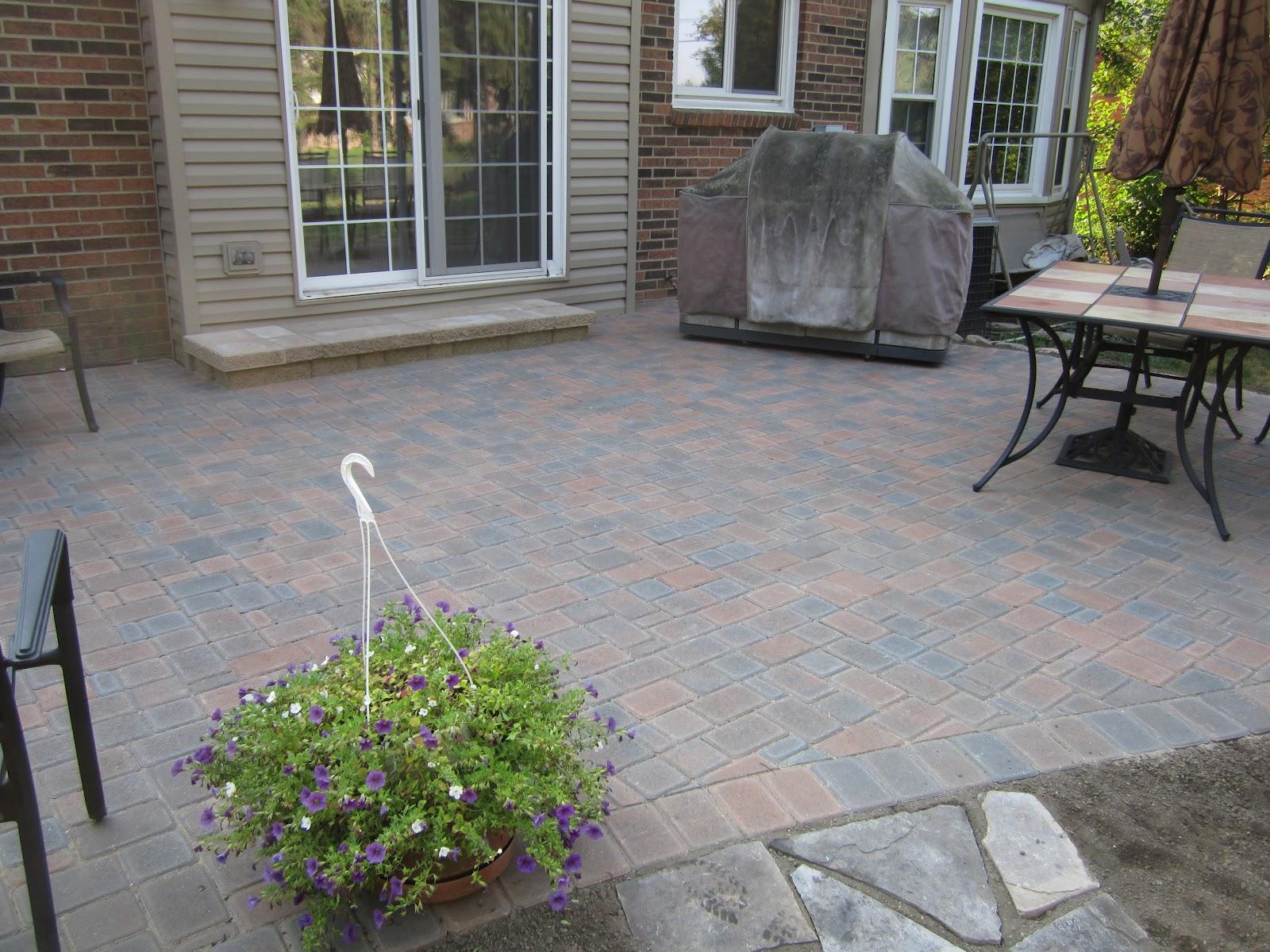 Brick Pavers,Canton,Ann Arbor,Plymouth,Patio,Patios,Repair ... on Brick Paver Patio Designs  id=39805