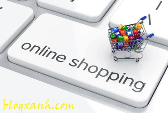 Quảng cáo sản phẩm online