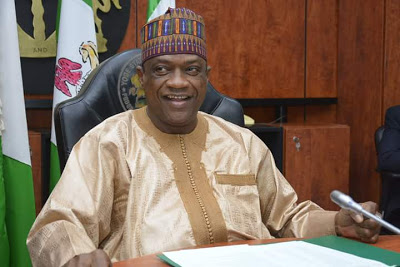 BREAKING: Yobe governor visits Dapchi, says no school girl rescued