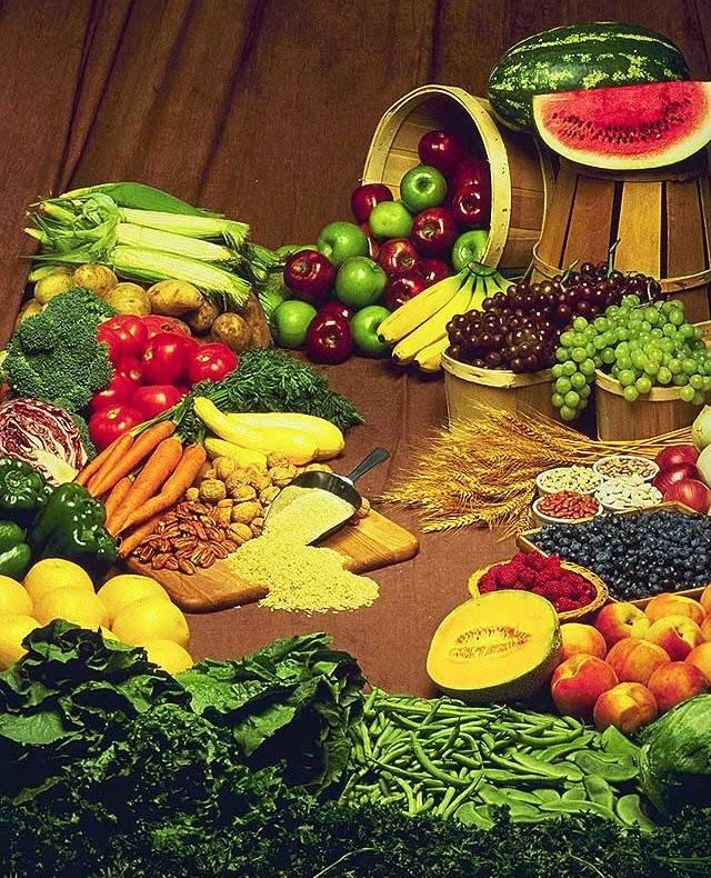 alimentos que aumentam os seios