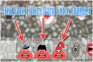 Cara Menggunakan Efek Face Filters Baru Instagram 'Voice Changer'