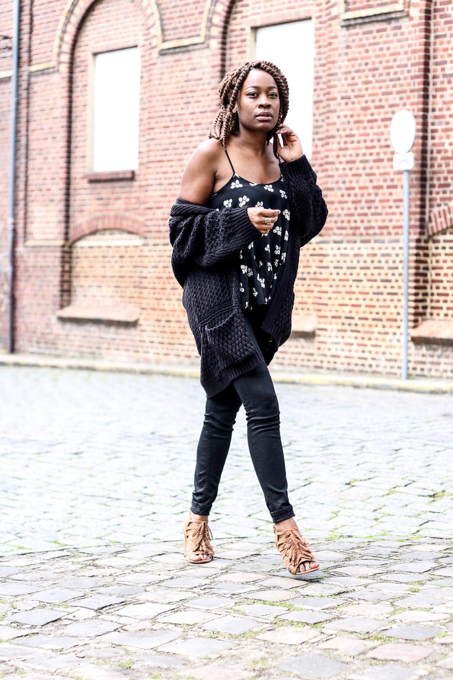 bloggeuse mode