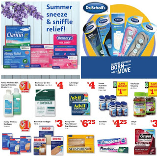Family Dollar Weekly Ad August 8 - 28, 2018