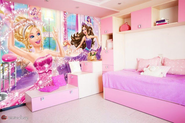 Disney Kids Room 1