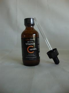 Radha Beauty Vitamin C Serum and Tea Tree Oil