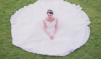 10 Struggles Every Short Bride-to-be Will Understand