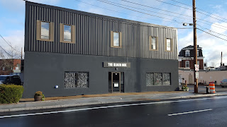 THE BLACK BOX, 15 West Central St