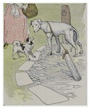 Dongeng Anjing yang Nakal (Aesop) | DONGENG ANAK DUNIA