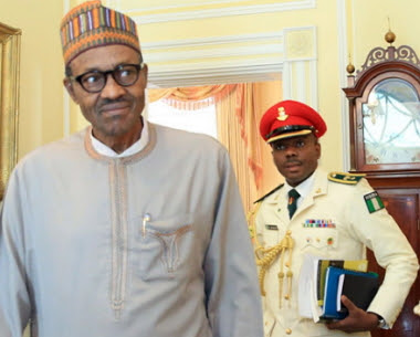 Police arrest suspected Kidnappers of President Buhari?s ADC?s father-in-law
