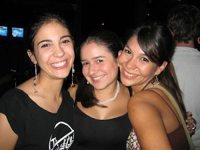 fotos de amigas hondureñas