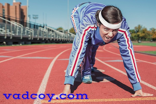 Hindari 6 Penyakit Ini dengan Berolahraga