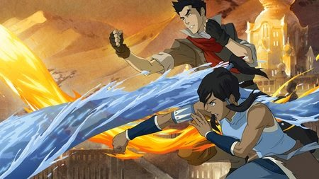 Download The Legend of Korra 2014 Full