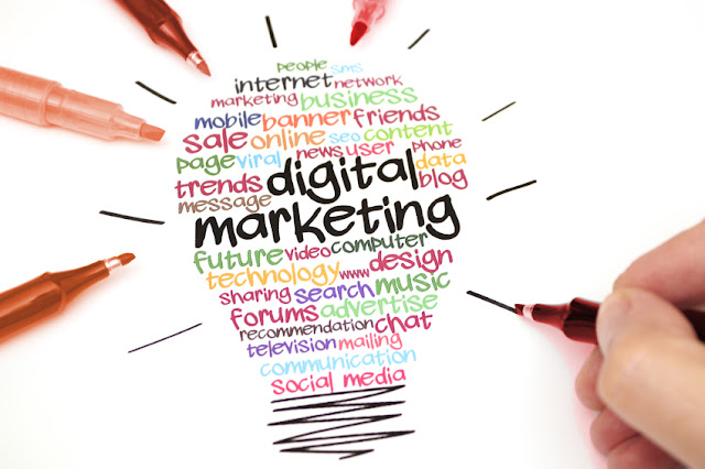 digital marketing strategy blog posts online advertising articles
