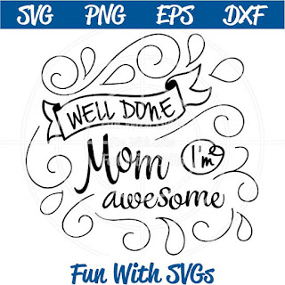 mothersday gift svg