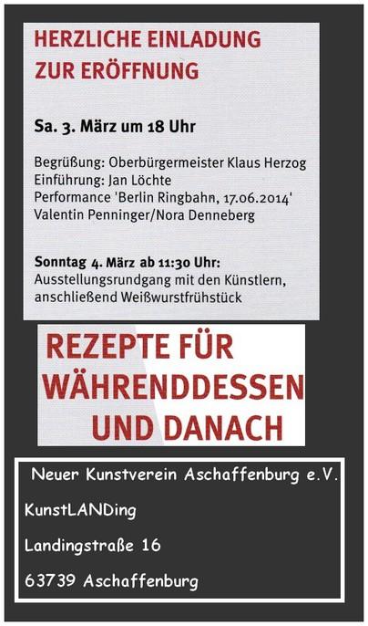 Künstler Aschaffenburg aschaffenburger künstler