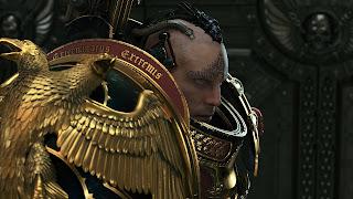 Warhammer 40000: Inquisitor Martyr Wii U Wallpaper