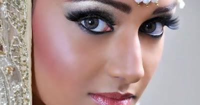 Asian Eyelashes
