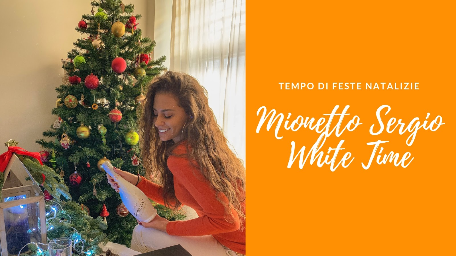 moneto Sergio white time tempo I feste natalizie, Valentina Rago, fashion nee, MIONETTO spumante, MIONETTO Sergio, MIONETTO white time