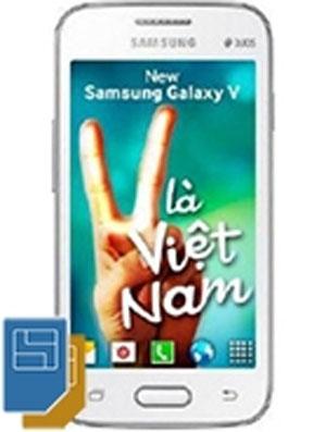 Samsung Siapkan Galaxy V, Android Terjangkau Berikutnya