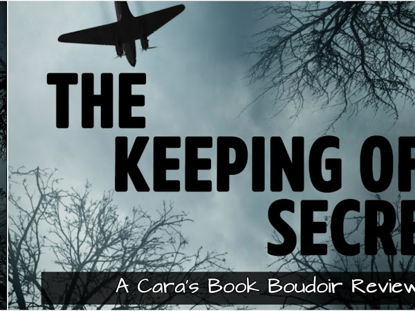 The Keeping of Secrets by Alice Graysharp Review