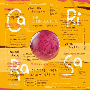 The Changcuters - Cari Rasa