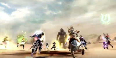 Guild Wars 2; Path of Fire; Elite Specializations; new details