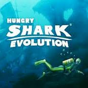 Hungry Shark Evolution Mod v5.0.0 Apk Terbaru