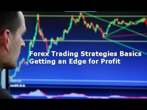 Forex Trading Edge
