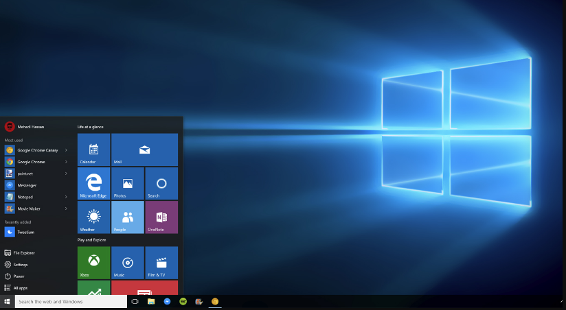 Download windows 10 theme with sound | Windows 10 Themes
