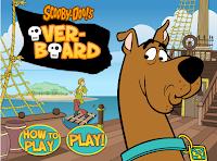 لعبة سكوبى دو والقراصنة
