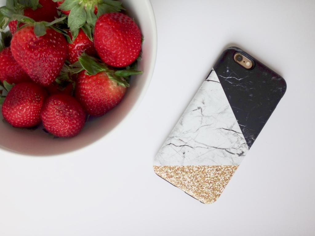 CaseApp Phone Case & GIVEAWAY