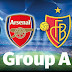 Arsenal Handed Fresh Champions League Draw