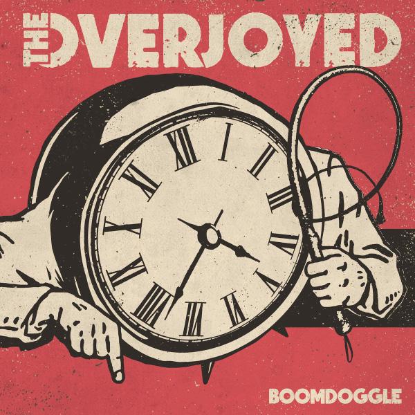 "The Overjoyed stream new album ""Boomdoggle"""