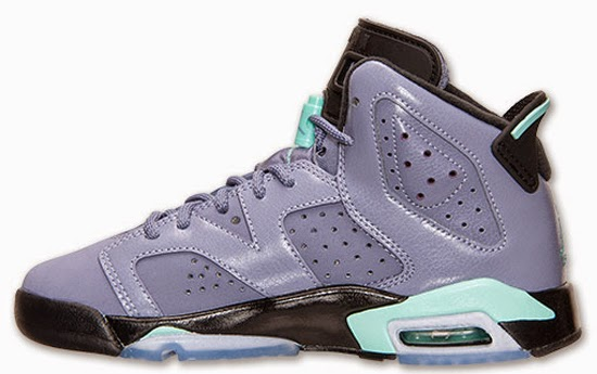wholesale dealer d5f5b bc341 ... netherlands ajordanxi your 1 source for sneaker release dates girls air  jordan 6 retro gs iron
