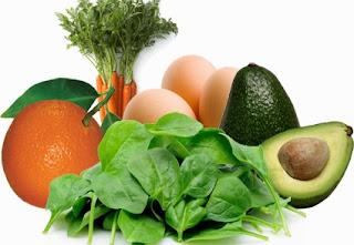 Mengenal Berbagai Makanan yang Mengandung Asam Folat
