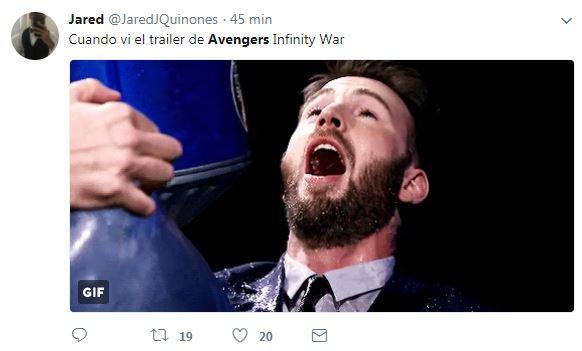 Los MEMES de Infinity War acaban de salir del horno