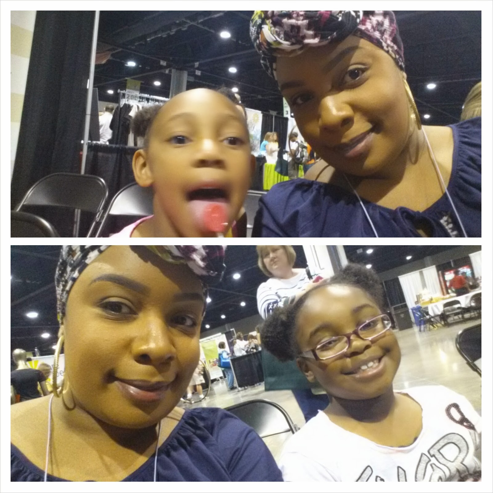 Alive Expo Atlanta Recap via ProductReviewMom.com