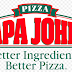 Papa Johns Coupon November 2015