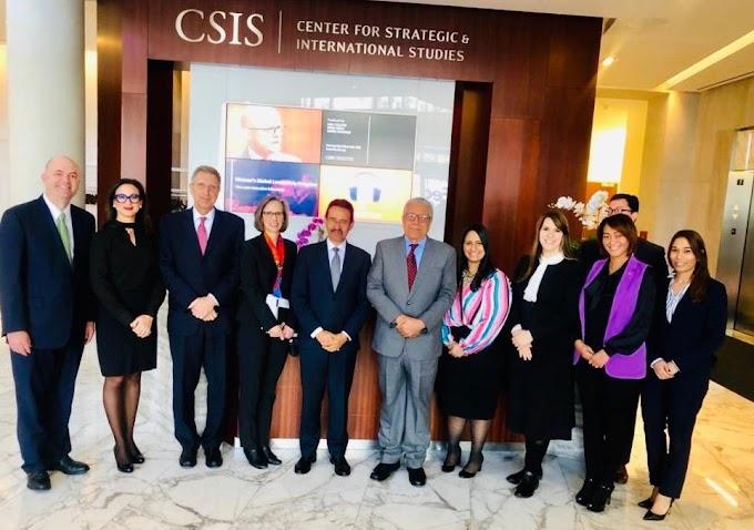 Informe del CSIS destaca desarrollo de República Dominicana gracias a estabilidad democrática