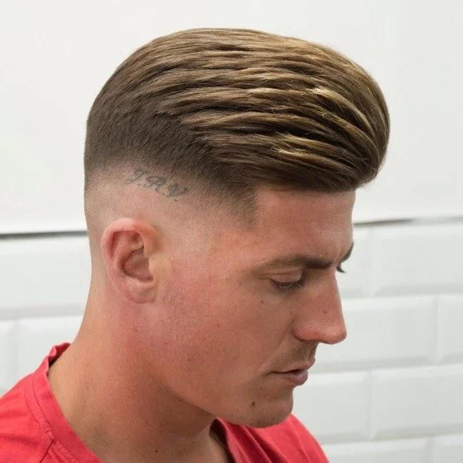 Top 100 Best Hairstyle Haircuts For Men 2018 Zentleman